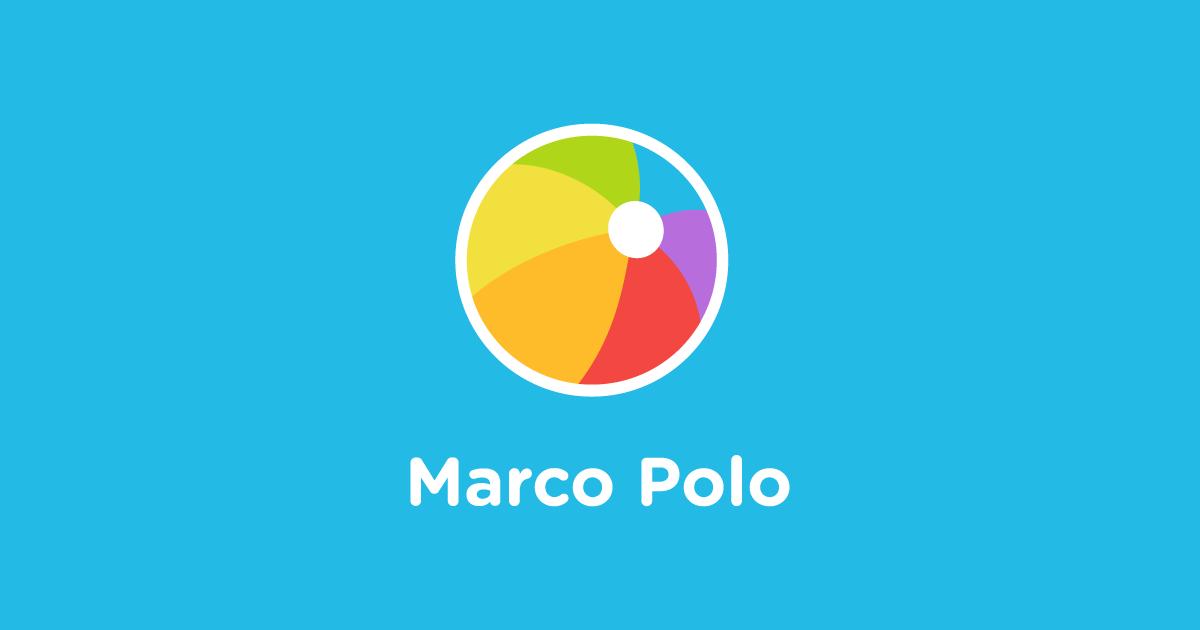 Home • Marco Polo